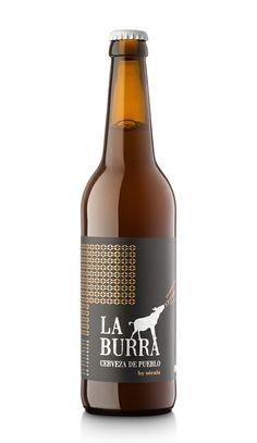 El sur de Valladolid Cerveza Artesana La Burra