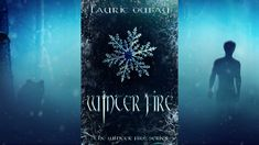 Discover you new obsession... When Jenna becomes the center of a clash between Asgard's most powerful gods, she is forced to give in to the darkness that stalks her, or lose what she loves most. #winterfire #ullr #thor #norsegods #norsemythology #norse #snowboarding #loki #hailstorm #aurora #thewinterfireseries #tomhiddleston #winterishere #lauriedubay #winterfire #riverdale #twilight #yaparanormal #paranormalromance #romance