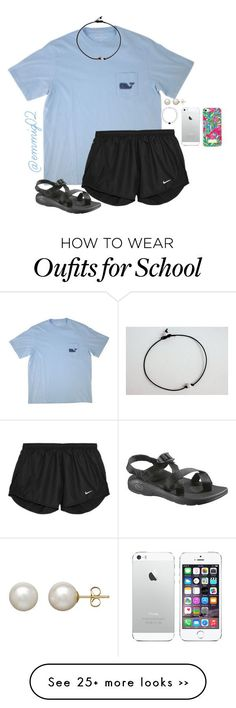"""OOTD first day of school"" by emmig02 on Polyvore"