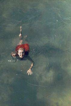 Marilyn, 1948.