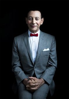 Happy 60th Birthday to Paul Reubens aka @peeweeherman