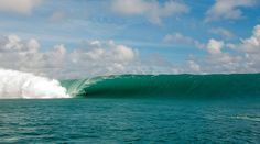 TEAHUPOO RETURNS: PART TWO   SURFLINE.COM