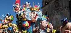 The Carnival of Acireale-Italian Carnivals-Culture and Entertainment-Travel ideas