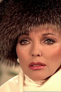 """19 Impeccable Style Tips From """"Dynasty's"""" Alexis Carrington"""