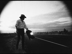 'Bruce on Highway' by Pamela Springsteen, which is
