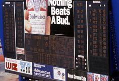 Shea Stadium, Baseball