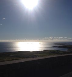 Sky Road Cliften Galway Ireland. one of my favourite places to visit.