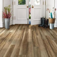 Nevada Repel Waterproof Vinyl Plank Flooring (23.64 Sq. Ft. / Case)