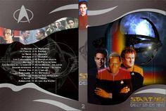 Star Trek Deep Space Nine - Saison 2