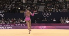 21 Reasons Olympic Rhythmic Gymnastics Is Cooler Than You Think    Its just weird to me that deadhead shows and communist countries have this in common
