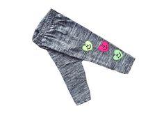 Kalpli Kız Çocuk Kısa Tayt (87234) - Kız Çocuk Giyim