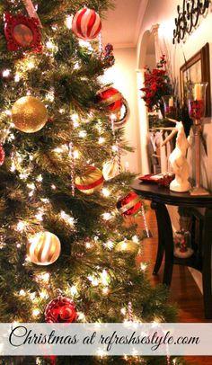 O' Christmas Tree Holiday Decorating