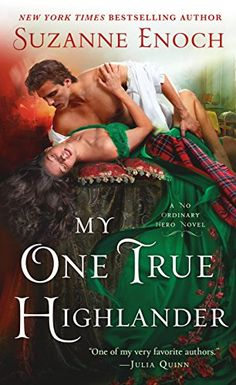 11 new books to read for fans of the Outlander series. Includes fresh romance books worth reading, such as Suzanne Enoch's My One True Highlander.