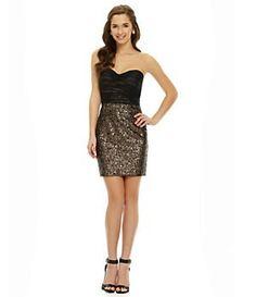 8719ff42a6 Party   Evening Dresses   Juniors Dresses