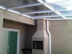 telhados de policarbonato - Pesquisa Google