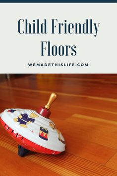 child friendly floors