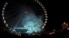 Rimini festeggia Natale e Capodannno 2014 con il sogno di Fellini, e Marco Mengoni
