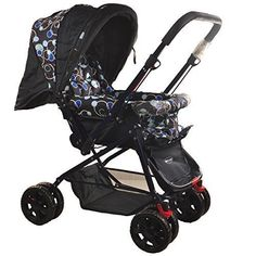 NOTTY RIDE BABY STROLLER-PRAM (BLUE)- Shopping Decision Maker-ShopAtGoodPrice.com  Scroll to bottom to checkout video tips on how to choose baby stroller assuming you are also a confused parent like most of us are :D. Awesome quality products for babies at an affordable price.  #ShopAtGoodPrice #qualityproducts #babystroller #babycarevideos #babypram #nottyridebabystroller