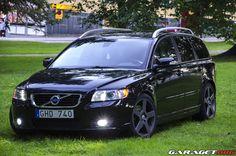 Garaget | Volvo V50 T5 Summum (2008)