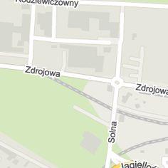 Medikur Centrum Map, Location Map, Maps