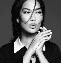 fashion mogul Kimora Lee Simmons KLS