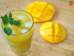 Mojito de mango                                                       …