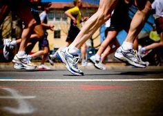 Después de correr una maratón ¿Qué le pasa a nuestro cuerpo? #Salud