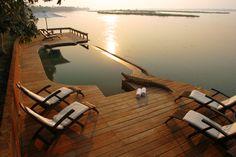 Royal Zambezi Pool