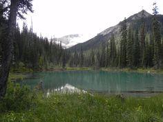 Yet another beautiful lake