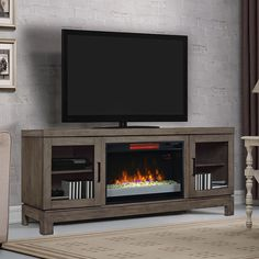 Shop a great selection of Berkeley Electric Fireplace TV Stand Spanish Grey w/ 26 Traditional Infrared Firebox. Find new offer and Similar products for Berkeley Electric Fireplace TV Stand Spanish Grey w/ 26 Traditional Infrared Firebox. Electric Fireplaces Direct, Electric Fireplace Tv Stand, Tv Stand With Fireplace, Tv Stand Canada, Grey Fireplace, Fireplace Glass, Fireplace Console, Fireplace Furniture, Fireplace Modern