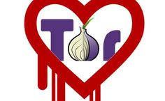 Warning for Tor Users -- Several #Tor Exit Nodes Vulnerable To #Heartbleed Bug, more than 380 exit nodes Blacklisted. http://thehackernews.com/2014/04/several-tor-exit-nodes-vulnerable-to.html