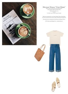 """Untitled #869"" by duoduo800800 ❤ liked on Polyvore featuring F.A.M.T. and Each X Other"
