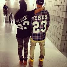 23 Pyrek Outfit | Swag | Dope Couples | OG Fashion Sense ʝαу∂є ѕ. ❤️