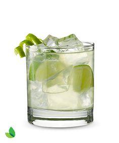 This sounds real good,   Caipirinha with Truvía® Natural Sweetener Z