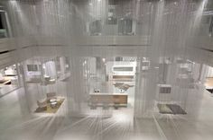 Its Raining Chains in the Talsee Showroom Photo