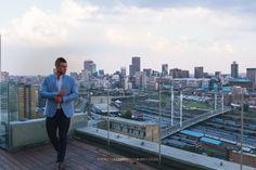 skyline photo shoot  by award winning World Elite Photographer Daniel L Meyer