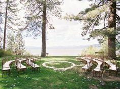 Les plus belles arches de mariage pour une cérémonie religieuse chargée en émotion - KT Merry Photography