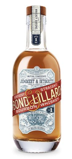 Campari/WT to Revive Old Ripy Bond & Lillard Labels; 'Whiskey Barons Collection' #bourbon #whiskey #whisky #scotch #Kentucky #JimBeam #malt #pappy