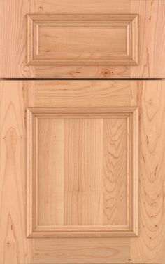 This is the style of the cabinets...we are going to get the island and bar in a very dark stain (Java) and the other cabinets in an ivory with a fawn glaze