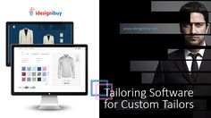 Be an exclusive online tailor and attract more customers with eCommerce custom clothes design software.