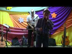 Don Juan Domínguez – Show Músico Cómico Teatral