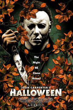 Horror Movie Quotes, Horror Movie Tattoos, Horror Movies Funny, Horror Movie Characters, Horror Movie Posters, Movie Poster Art, Scary Movies, Halloween Prints, Halloween Movies