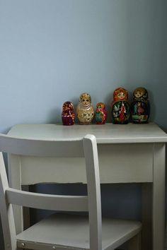 Steal This Look: East Sussex Children's Room: Remodelista
