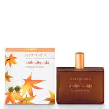 Agua de Perfume 100ml Ambraliquida