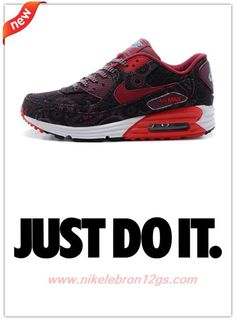Suits and Ties 705068-601 Nike Air Max Lunar 90 PRM QS Deep Burgundy/Hyper Jade-Challenge Red Mens For Sale Online