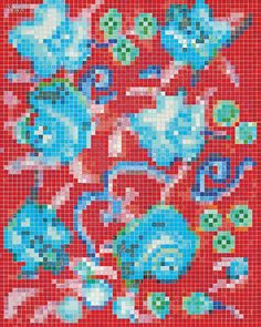 Paola Navone for Bisazza_2013