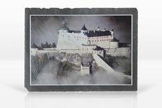 Schiefersteinplatte Polaroid Film, Painting, Art, Decorating, Decorations, Ideas, Art Background, Painting Art, Paintings