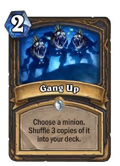 Mill rogue meta is coming!