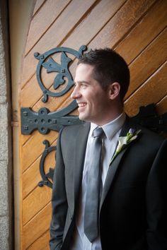 Real Weddings by KARA: A winter light wedding at Castle Durrow, Co. Laois — Weddings By Kara Irish Wedding, Our Wedding, Grey Tie, Winter Light, Wedding Suits, Kara, Rainbow Colors, Real Weddings, Ireland