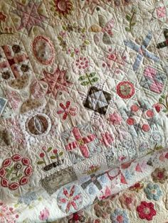 Quilting in Stonefields